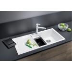 BLANCO COLLECTICS 6 S, sudoper Silgranit sa daljinskim upravljanjem, za ormar od 60 cm, NOVI MODEL