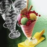 BORMIOLI ROCCO FORTUNA zdjelice za sladoled, voćne kupove 2 komada