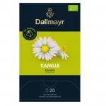 DALLMAYR čaj od kamilice, piramidalne vrećice 20/1