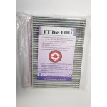 iTHE100 - univerzalni aktivno-pasivni filter za iTherapy pročišćivać