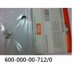 FISSLER ( 600-000-00-712/0 ) ventil + dihtung