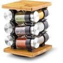 Stalci za začine, setovi ( ulje, ocat, papar,sol )